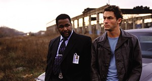 Instead of reviewing <i>CHiPs</i>, let's review the best cop shows available to stream
