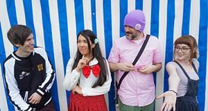 Technicolor club night Kira Kira Pop brings a new twist on J-pop to Orlando