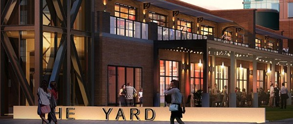 A new food hall may be coming to Orlando's Ivanhoe Village