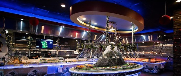 24 essential Orlando buffets that aren't Golden Corral