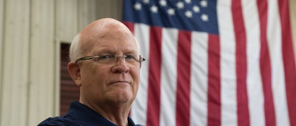 Leave it to Florida Republican Dennis Baxley to find an incredibly racist reason to ban abortions