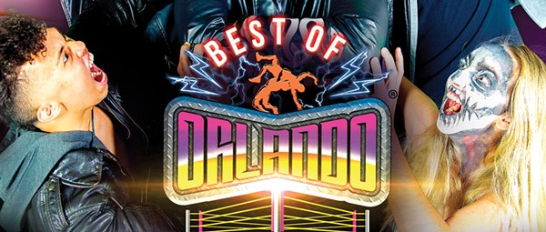 Welcome to the Best of Orlando® 2019