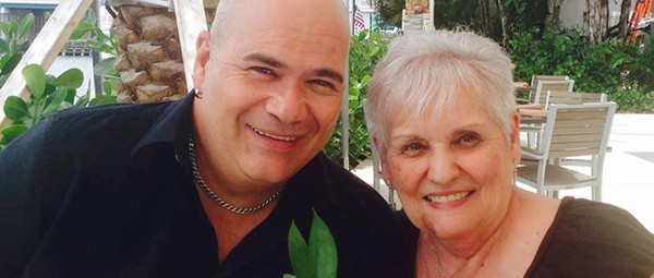 Family, city leaders celebrate life of Orlando LGBTQ advocate Terry DeCarlo on Wednesday