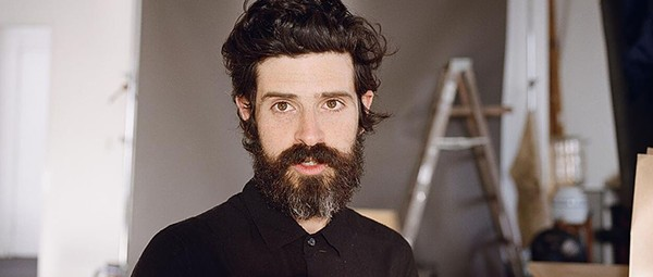 Freak folk pioneer Devendra Banhart takes on multiple personalities at the Beacham