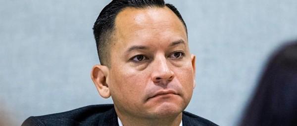 'Shameful': Orlando state representatives hammer DeSantis on state's unemployment website