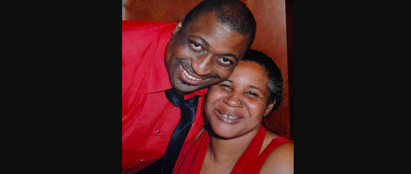 For widow of Eric Garner, George Floyd's death 'was like watching my husband die all over again'