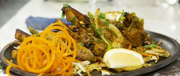Tabla's Park Avenue outpost brings Indian fare of a higher level to Winter Park