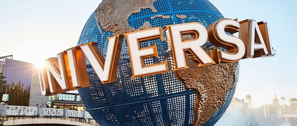 Orange County Commission approves plunking $5 million into Universal Orlando wastewater pipe