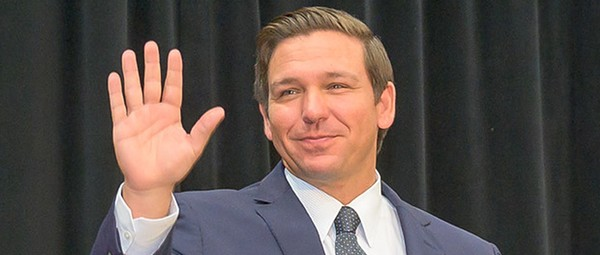 DeSantis quietly lifts travel restrictions on New Yorkers