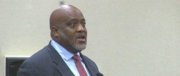 Gov. Ron DeSantis blocks pardon request for felons' rights leader Desmond Meade