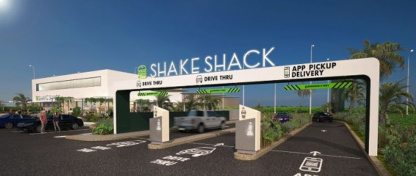 Shake Shack's first-ever drive-thru is coming to a West Orlando shopping center
