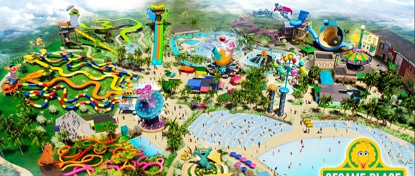Half-day theme parks offer a cheaper, more relaxed alternative to packed attractions