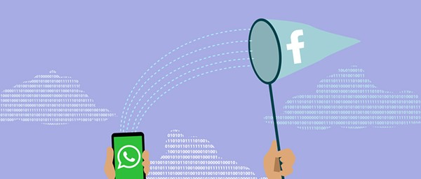 Every day, Facebook subverts WhatsApp users' privacy protections by examining their encrypted messages and images
