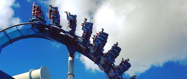Will Universal Orlando finally slay Dragon Challenge? Probably