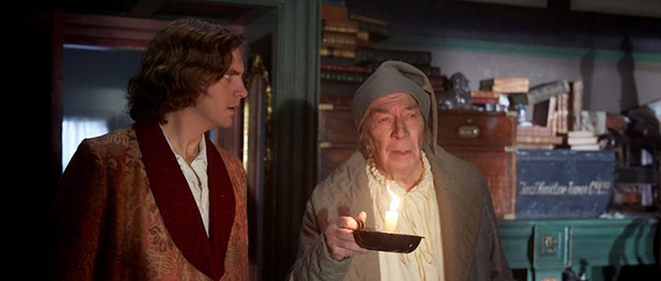 'The Man Who Invented Christmas' provides a fresh perspective on a holiday favorite