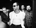 Social Distortion return to House of Blues with renewed fury