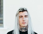 Ghostemane steps out of the Soundcloud for a night at Celine