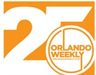Orlando Weekly turns 25 – here's a blast from the past