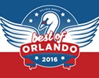 Welcome to the Best of Orlando 2016
