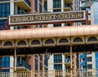 Downtown Orlando's Church Street will become a winter wonderland all December long