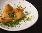 El Vic's menu of global fare opens a doorway to Indian cuisine in College Park