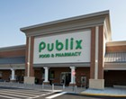 Publix stores are using one-way aisles to improve coronavirus social distancing