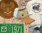 Every item from Walt Disney World up for sale at this weekend's enormous Disneyland auction