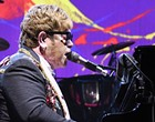 Elton John announces rescheduled Amway Center show in 2022