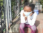 Black and Hispanic children may face greater COVID-19 risks