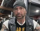Florida Man Dave Bautista offers $20,000 reward for 'MAGATs' who defaced Homosassa manatee