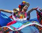 SeaWorld Orlando will be celebrating Cinco de Mayo at Seven Seas Food Festival