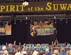 Suwannee Roots Revival returns in October with Steep Canyon Rangers, Sam Bush Band