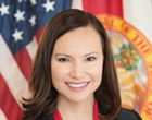 Florida Attorney General Ashley Moody tests positive for coronavirus