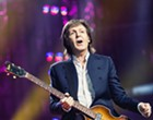 Paul McCartney will make two Florida stops on his upcoming U.S. tour