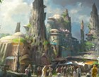 We just got the most detailed description yet on the new billion dollar Star Wars land coming to Disney World