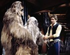 """Gods and Monsters throws """"Life Day"""" party for hard core Star Wars fans and cosplayers"""