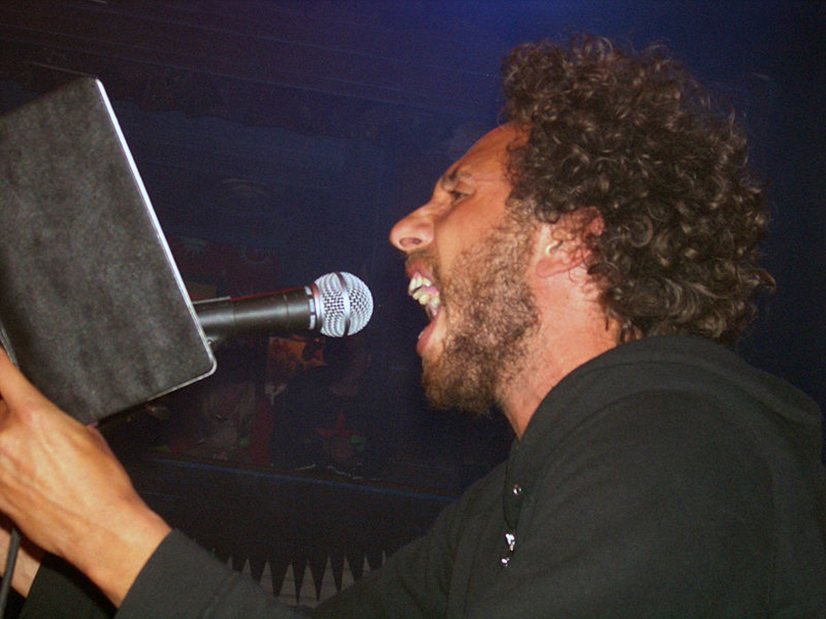 "Libras: Listen to Zack de la Rocha when he says, ""Your anger is a gift."""