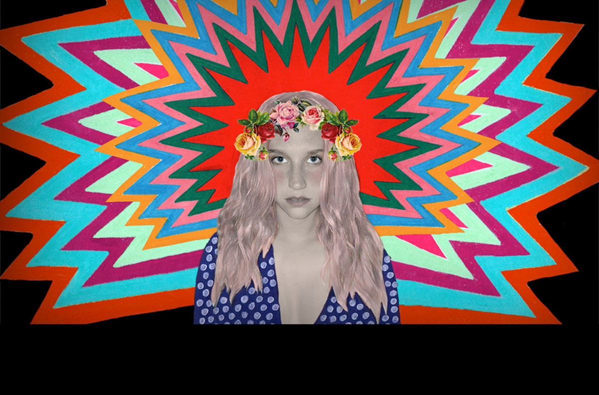 Kesha: Saturday, June 4, at One Magical Weekend: The Main Event at Disney's Hollywood Studios