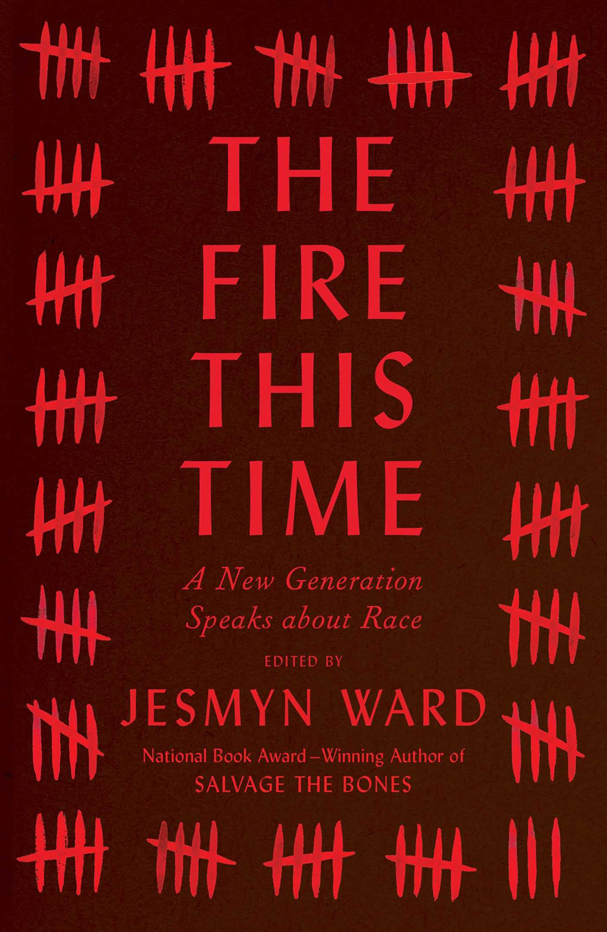 The Fire This Time edited by Jesmyn Ward