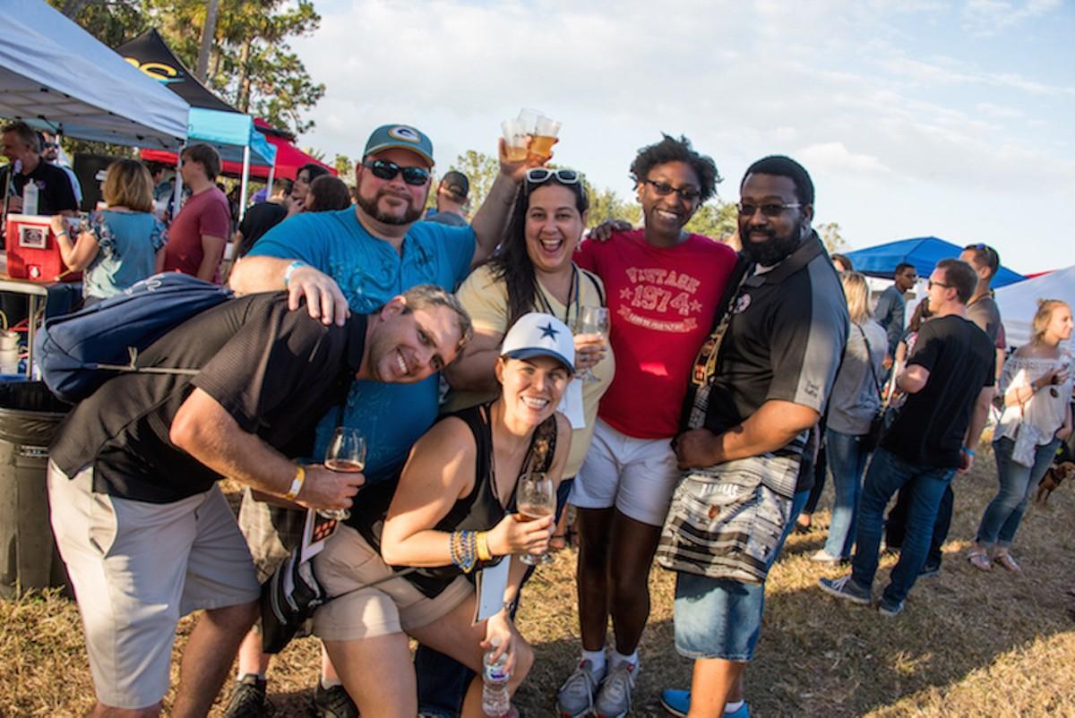 Orlando Beer Fest