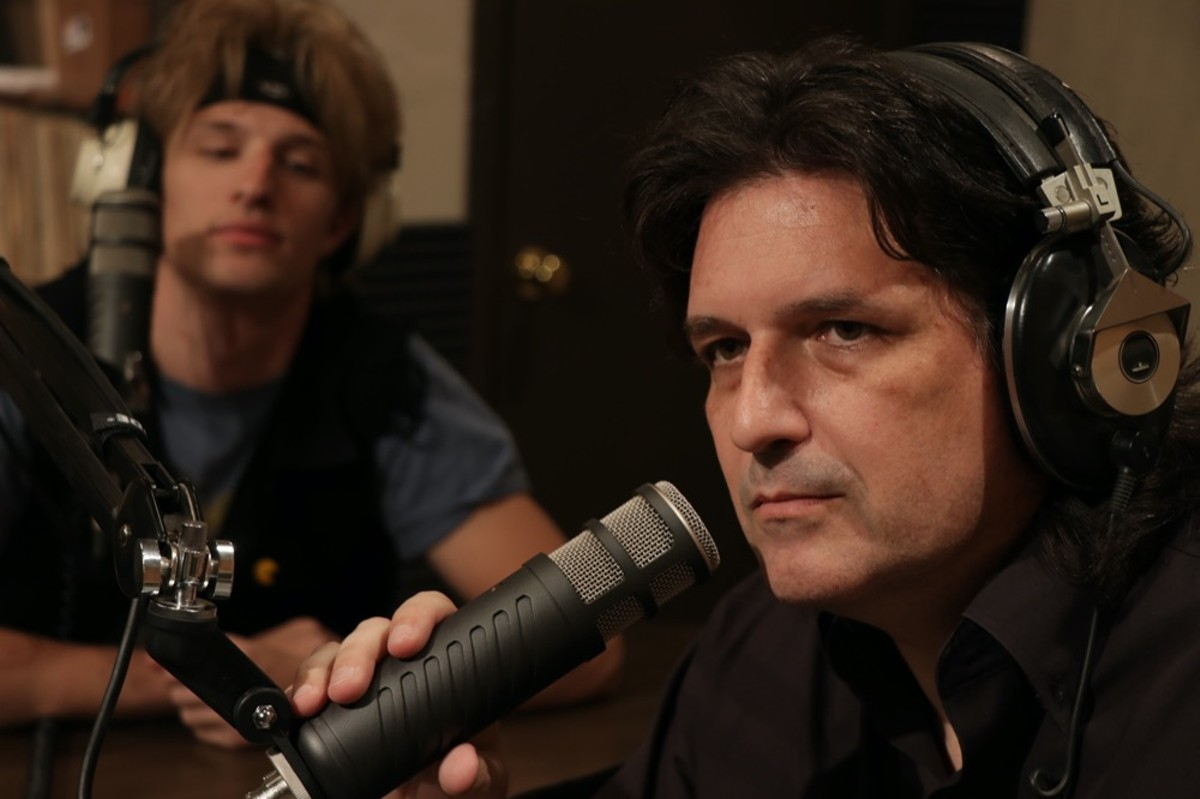'Talk Radio'
