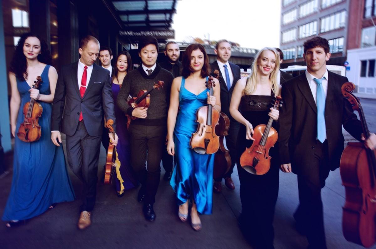 Manhattan Chamber Players perform Monday at Timucua Arts Foundation