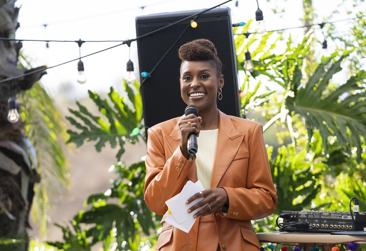 Issa Rae continues to be perfectly imperfect in the fourth season of her HBO series, 'Insecure.'