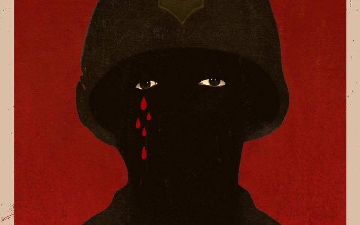 Spike Lee's 'Da 5 Bloods' on Netflix