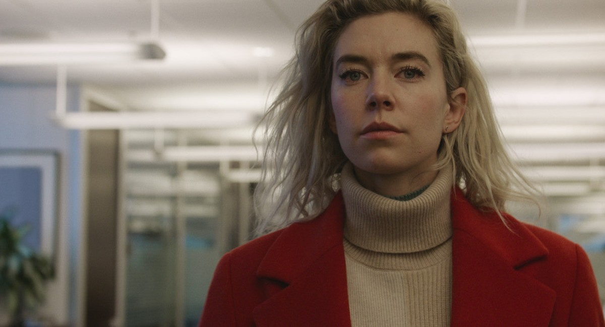Vanessa Kirby in 'Pieces of a Woman,' premiering Friday on Netflix