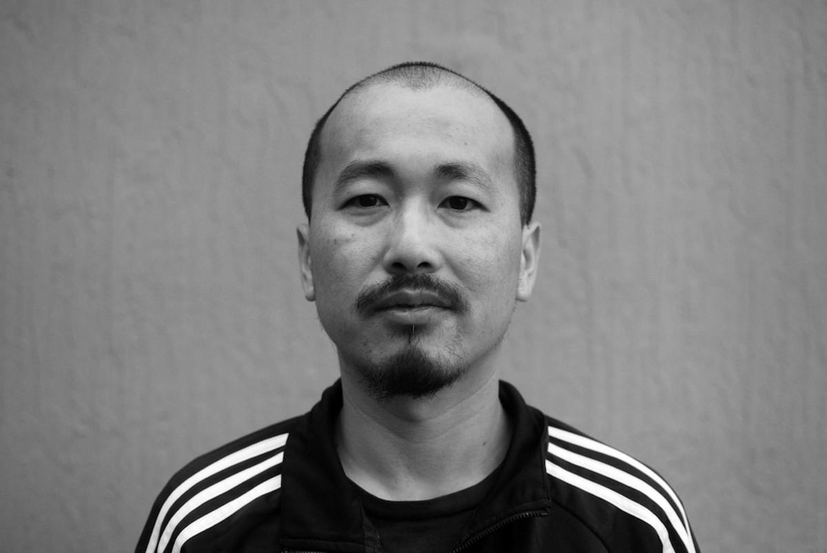 Baishui plays at Timucua Arts Wednesday, Aug. 11