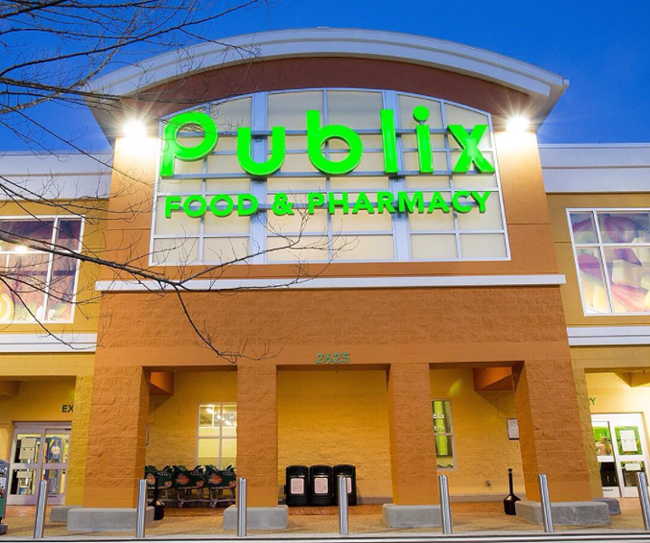 PHOTO VIA PUBLIX/INSTAGRAM