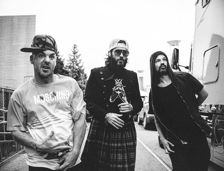 PHOTO VIA THIRTY SECONDS TO MARS
