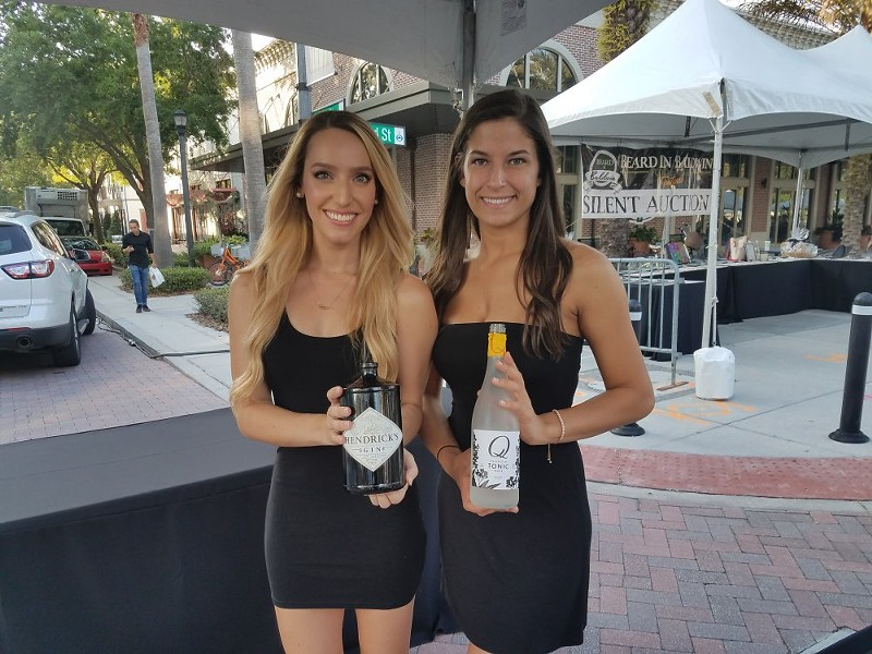 Gin & Tonic - FAIYAZ KARA