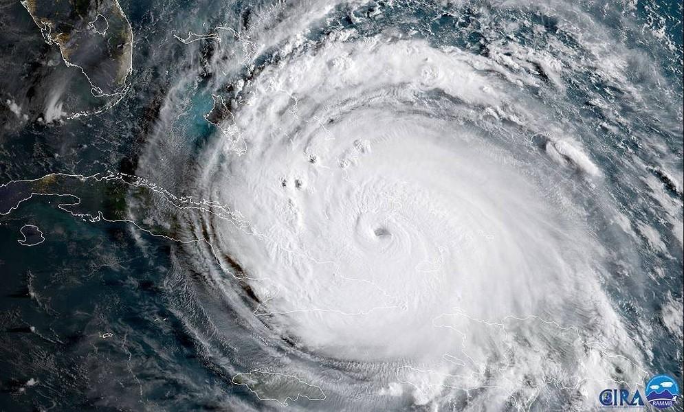 PHOTO VIA NOAA/CIRA